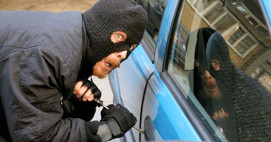Застраховав автомобиль по каско только от угона, вы сможете сэкономить крупную сумму