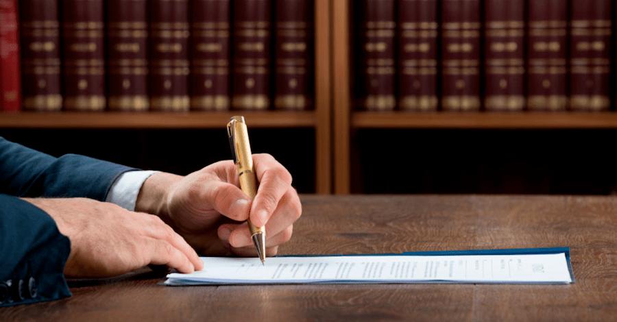 Срок подачи документов в СК указан в страховом соглашении