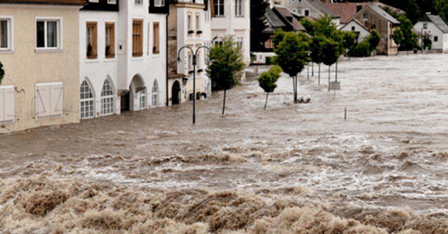 Недвижимость находится в зоне стихийных или боевых действий? Ее точно не застрахуют